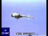 Падение вертолета МЧС близ Железногорска