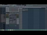 Минимал андерграунд Хип-Хоп бит в FL Studio
