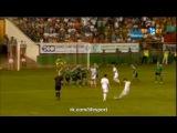 21.08.2014. Лига Европы. Квалификация. Плей-офф. Актобе - Легия 0:1