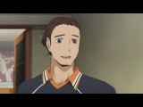 2014-Волейбол!! / Haikyuu!!:Серия-15 [JAM]720р