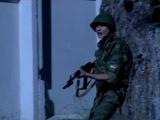 Солдаты 5 (7-я серия) (2005) (комедия, военный)