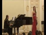 Ирина Шишкова меццо сопрано