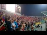 ЦСКА - Ростов, Суперкубок 2014, гимн