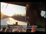 Поезд на край света / 2. Россия: заснеженный путь