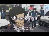 [Gigis][русские субтитры] 5 (05) серия Токийские Эсперы / Tokyo ESP