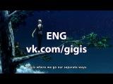 [Gigis][английские субтитры] 7 (07) серия Эпоха смут 3 сезон / Sengoku Basara: Judge End