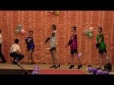 Танец в стиле