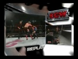 [Crossface] Rob Van Dam & Kurt Angle vs. Randy Orton & Edge: ECW 20.06.2006