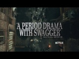 Peaky Blinders - Season 1 Trailer - Netflix
