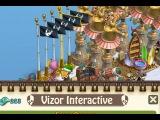Крутим флаги Vizor Interactive в Зомби Ферме - от ZombiCity.info
