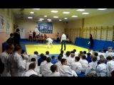 Соревнования 21.12.2014 г. Усс Илья