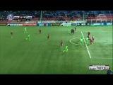 Мордовия 0-1 Рубин (Российская Премьер-Лига, 08.12.2014) Обзор матча footrec